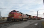 BNSF 520